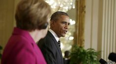 Fancy TV: Obama 'may supply arms to Ukraine