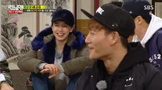 Funny Song Ji Hyo is the perfect rich woman for Jongkook to get married