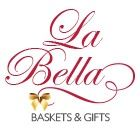 New logo ....  website newly updated, visit www.leeanna.labellabaskets.com