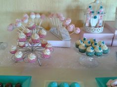 Mesa dulce de Michelle