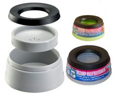 The Road refresher™ Pet Travel bowl is an entirely new concept in keeping your pet happy when you are on the move. Non spill travel pet bowl Crazy Cat Lady, Crazy Cats, Cool Car Accessories, Dog Water Bowls, Pet Travel, Travel Tips, Camping And Hiking, Outdoor Dog, Pet Bowls