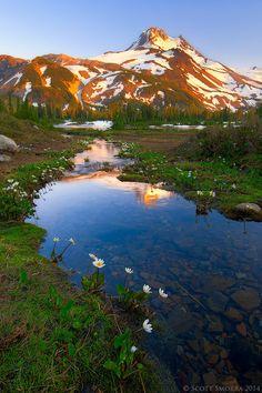 Oregon, US