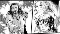 Durin's training