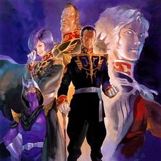Mobile Suit Gundam 0079 - Classic Poster Images        CLICK HERE TO VIEW MORE IMAGES...