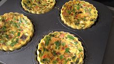 Recipe: Rainbow Chard Frittata