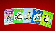 Lot 5 Mrs. Piggle-Wiggle Chapter Books Complete Series Grades 3 4 5 MacDonald Chapter Books, Guided Reading, Childrens Books, Happy Birthday, Collections, Classroom, Teacher, Pictures, Children's Books