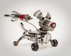 Rocket Dog © 2014 Graham Schodda