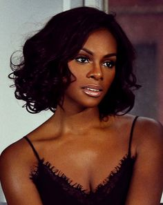 Meagan Good Covers Hype Hair's December Issue Brown Skin, Dark Skin, Tika Sumpter, Hype Hair, Meagan Good, Updo, Black Actresses, Black Girls Rock, Beautiful Black Women