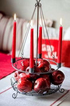 vacaciones navidad rústicas campo estilo rústico nórdico estilo rústico francés estilo country nórdico decoración decoración navideña decora...