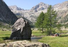 Pian Valasco #mountains  #piemonte #italy  #provinciadicuneo