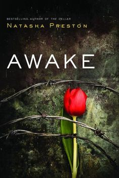 """""""Scarlett grew up in a cult called Eternal Light, controlled by her biological parents. And they want her back."""" Book Review: Awake by Natasha Preston"""