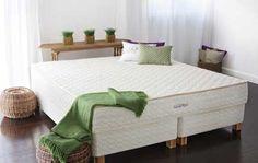 Savvy Rest Organic Mattress