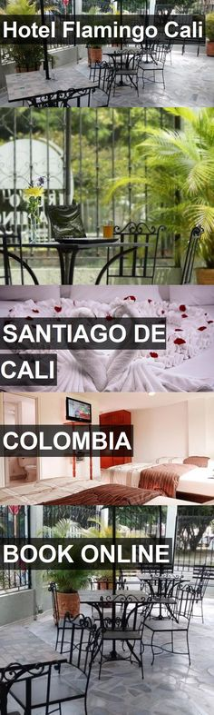 Hotel Hotel Flamingo Cali in Santiago de Cali, Colombia. For more information, photos, reviews and best prices please follow the link. #Colombia #SantiagodeCali #HotelFlamingoCali #hotel #travel #vacation