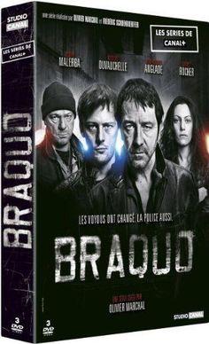 Braquo - Saison 1 - DVD