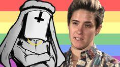 Idiotic Fake 'Transgenders' Get Owned