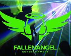 "Check out new work on my @Behance portfolio: ""Fallen Angel Entertainment"" http://be.net/gallery/65137641/Fallen-Angel-Entertainment"