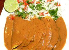 Receta de tacos estilo Tlaquepaque