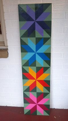 Hey, I found this really awesome Etsy listing at https://www.etsy.com/listing/161819732/lemoyne-star-barn-quilt