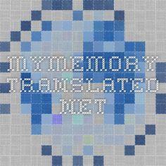 mymemory.translated.net