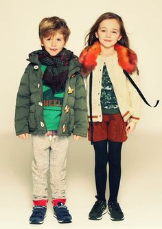 American Outfitters kids 2015
