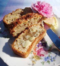 Chlebek imbirowy z niespodzianką http://agnieszkamaciag.pl/chlebek-imbirowy-z-niespodzianka/