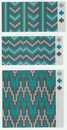 "Photo from album ""ЖАККАРД"" on Yandex. Tapestry Crochet Patterns, Loom Patterns, Beading Patterns, Cross Stitch Patterns, Pixel Crochet, Crochet Chart, Mochila Crochet, Graph Paper Art, Tapestry Bag"