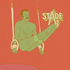 Free Mp3: Mr Oizo – STADE 3