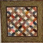 Mini Quilt projects in PDFs