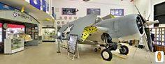 Wardbird Museum (Clicca sulla foto per aprire il tour virtuale)