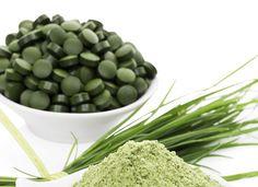 Alga+espirulina:+El+alimento+del+futuro
