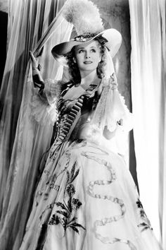 Marie Antoinette 1938