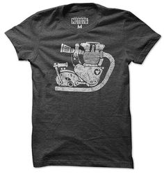 MOTO 76 is a vintage inspired hand made motorcycle clothing company made and printed in the USA.