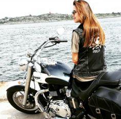 Ways Of Dating Biker Women Online