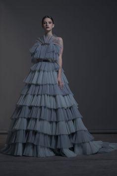 1b4cc802aeae 164-TABIANO - Colección Otoño Invierno 2016 17.  vestidos  fiesta  moda   fashion  mujer  invitada  invitadaperfecta  madrina  dress  isabel  sanchis    ...