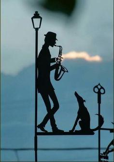 Enseigne de musique