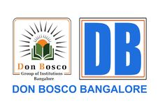 This is the official logo of Don Bosco Group of Institutions, Bangalore located at Mysore Road. Mysore, Places To Visit, Group, Logo, Logos, Environmental Print