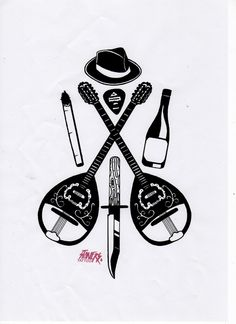 Stoners Tattoo: Tα πιο ιδιαίτερα σχέδια για τατουάζ που είδαμε τελευταία
