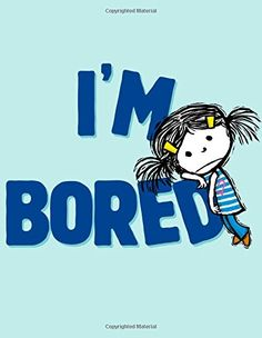 Website for I'M BORED, a picture book written by Michael Ian Black and illustrated by Debbie Ridpath Ohi, published by Simon & Schuster in Dodgers Girl, Dodgers Fan, Dodgers Baseball, Dodgers Party, This Is A Book, The Book, Professor, Boring Pictures, Books To Read