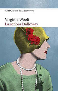La señora Dalloway, de Virginia Woolf