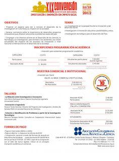 XIX Convención Científica Nacional - Investigación e Innovación con Impacto Social