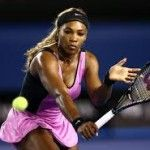 DJOKOVIC AND SERENA ADVANCE WITH EASE ON DAY 1 OF AUSTRALIAN OPEN 2014 : Women's world number 1 Serena Williams took only 57 minutes to see off her first....Read More and Have a Latest Hd Wallpapers