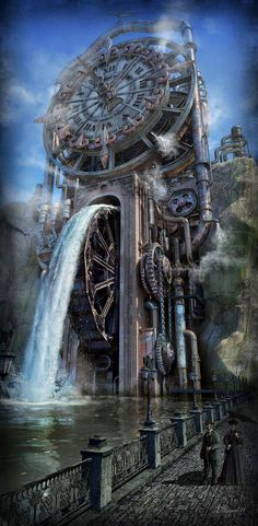 Hydro-power
