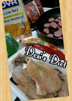 Desi's Diet #desisdiet #mmmm #desilicious