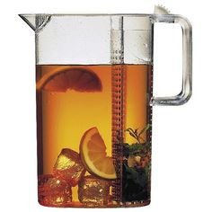 Bodum Ceylon Ice Tea Maker and Jug ❤ liked on Polyvore featuring home, kitchen & dining, food, food and drink, fillers, accessories, etc, bodum iced tea maker and bodum