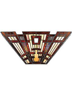 Prairie style sconce from House of Antique Hardware