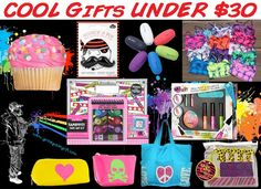 Christmas Gifts for Teen Girls - Gifts.com | Give a Gift ...