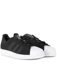 Adidas Superstar Sneakers | MYTHERESA USA saved by #ShoppingIS