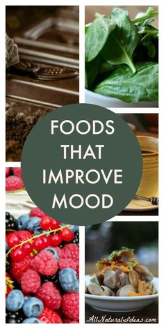 Are you feeling down? Do you need a little boost to make you happier? Try these top foods that improve mood to bring more cheer into your life. Natural Cancer Cures, Natural Home Remedies, Health And Wellness, Health Fitness, Wellness Tips, Health Tips, Anti Oxidant Foods, Low Mood, Cancer Fighting Foods