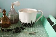 Lily's Little Factory Inspiration Art, Pots, Deco, Bowl Set, Lily, Tableware, Blog, Recherche Google, Brittany