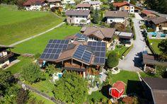 Web Server's Default Page Solar Panels, Outdoor Decor, Pictures, Home Decor, Photovoltaic Systems, Vacation, Fox, Sun Panels, Photos